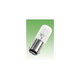 LAMPADA FILAMENTO 24V BA15D 16X45 5W