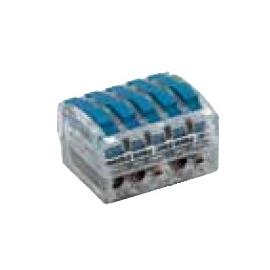 LIGADOR RAPIDO UNIP HYBRID 450V IP20 24A 5X2,5MM2