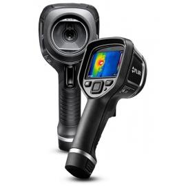 CAMARA TERMICA infraRED FLIR E6 160x120Pixeis MSX