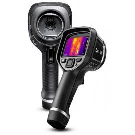 CAMARA TERMICA infraRED FLIR E8 320x240Pixeis MSX