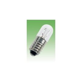 LAMPADA FILAMENTO 24V E-10 10X28 3W 125MA