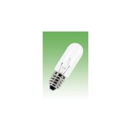 LAMPADA FILAMENTO 24V E-14 16X54 15 W
