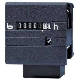 CONTA HORAS MECANICO 48X48MM 48V AC (632 A2)