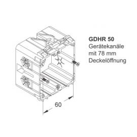 CAIXA GDHR50