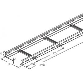 CALHA KL 47.403 F