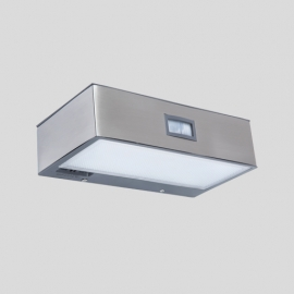 BRICK SOLAR LED 2W 4000K IP44