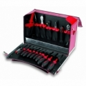 Equipped Tool Cases