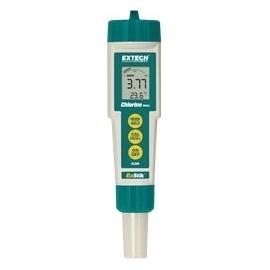 Chlorine, pH and ORP Meters