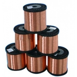 Copper Wire and Rods