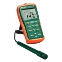 Hygro-Thermometers
