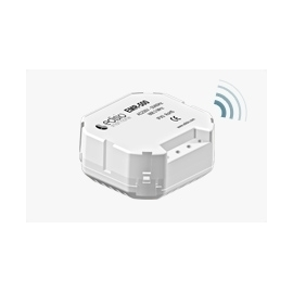 Wireless Receptors