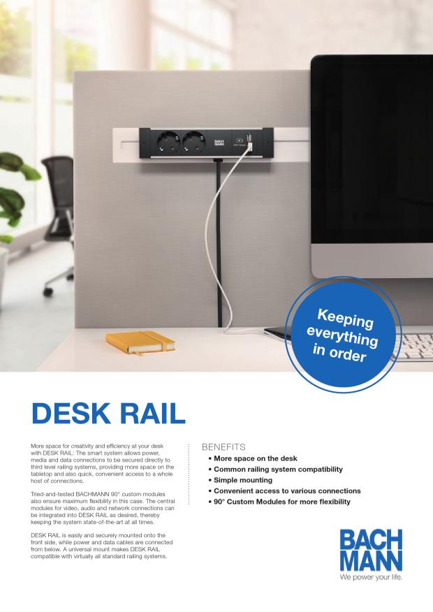 Flyer_DESK_RAIL