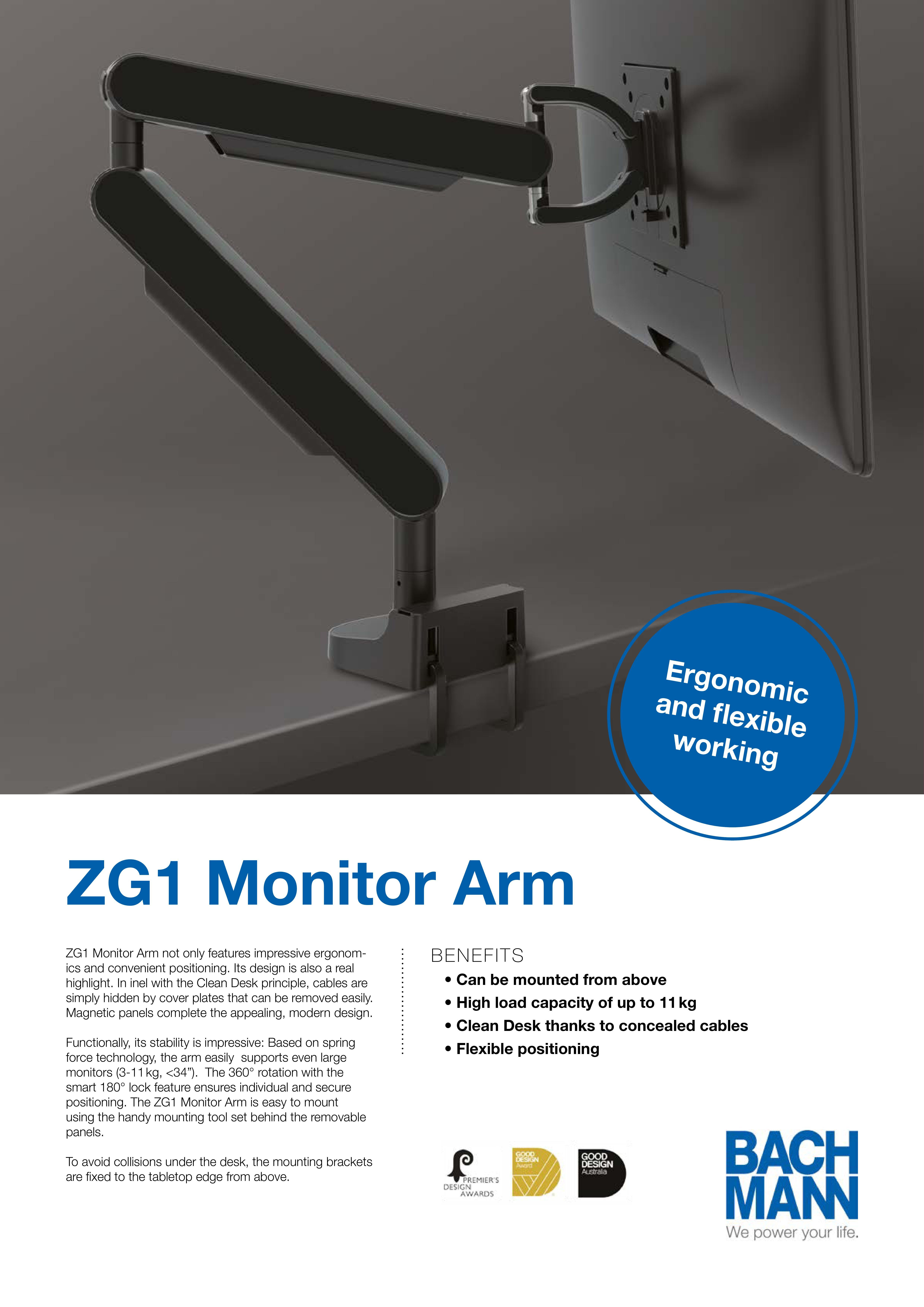 Flyer_ZG1_Monitor_Arm