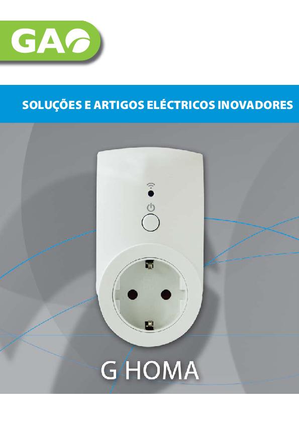 Brochura DIVERSOS GAO