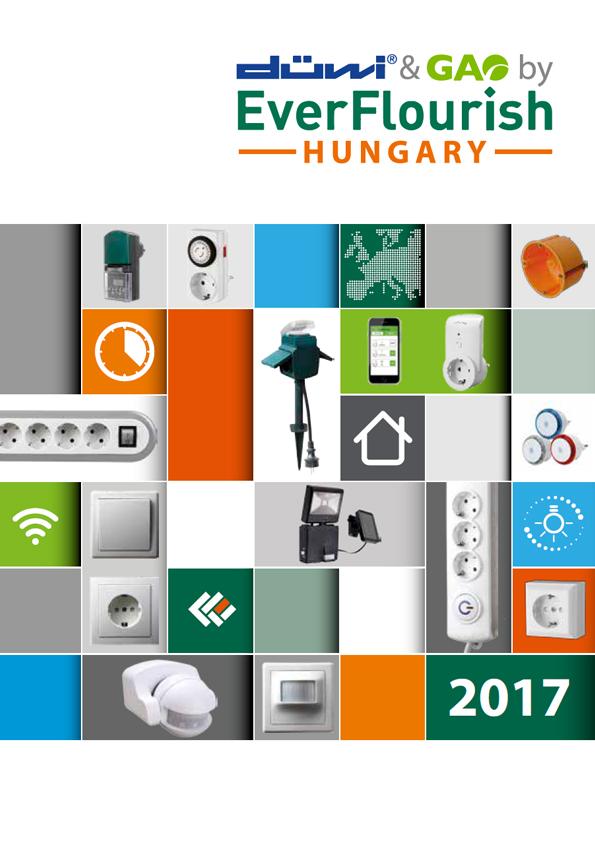Catálogo geral 2017