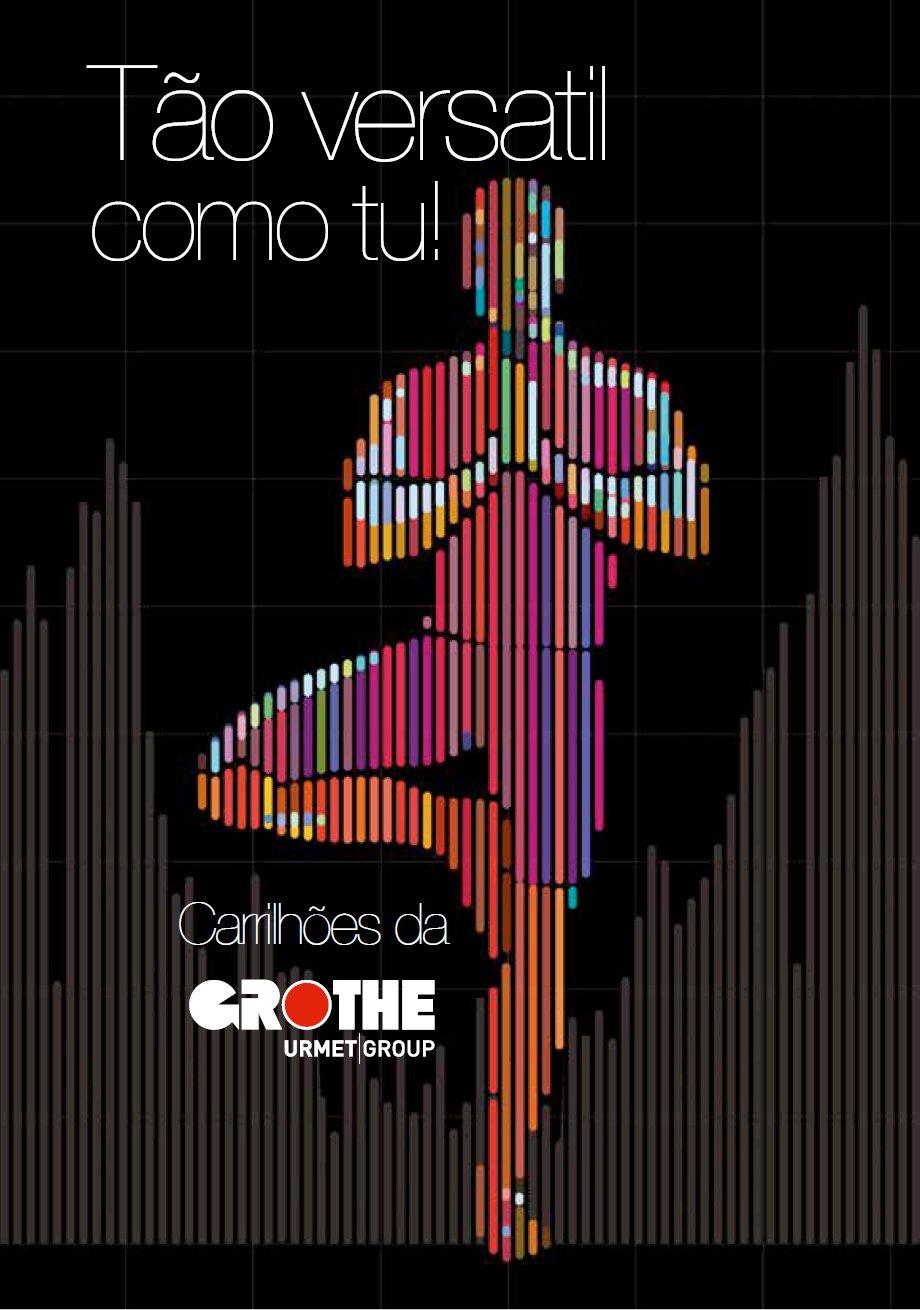 Brochura Gongos 2016
