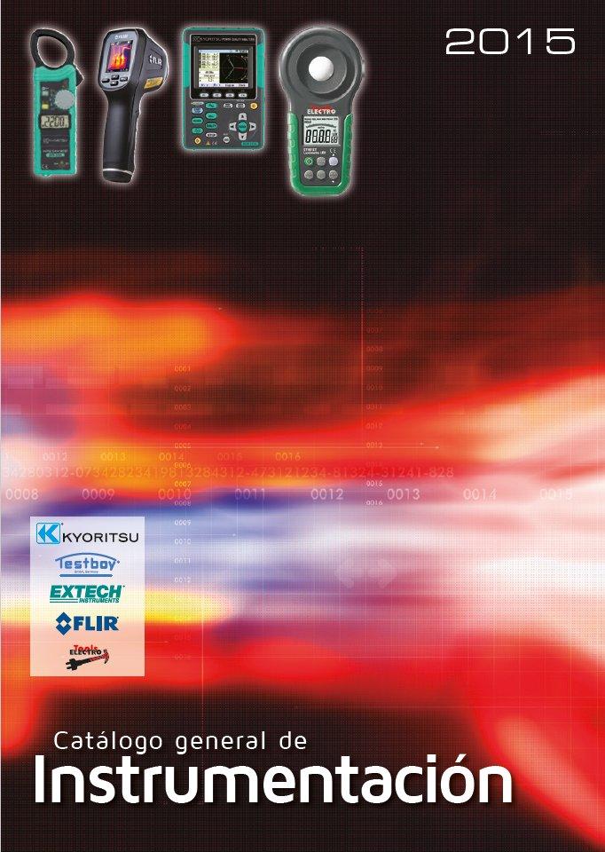 Instrumentation Guide 2015