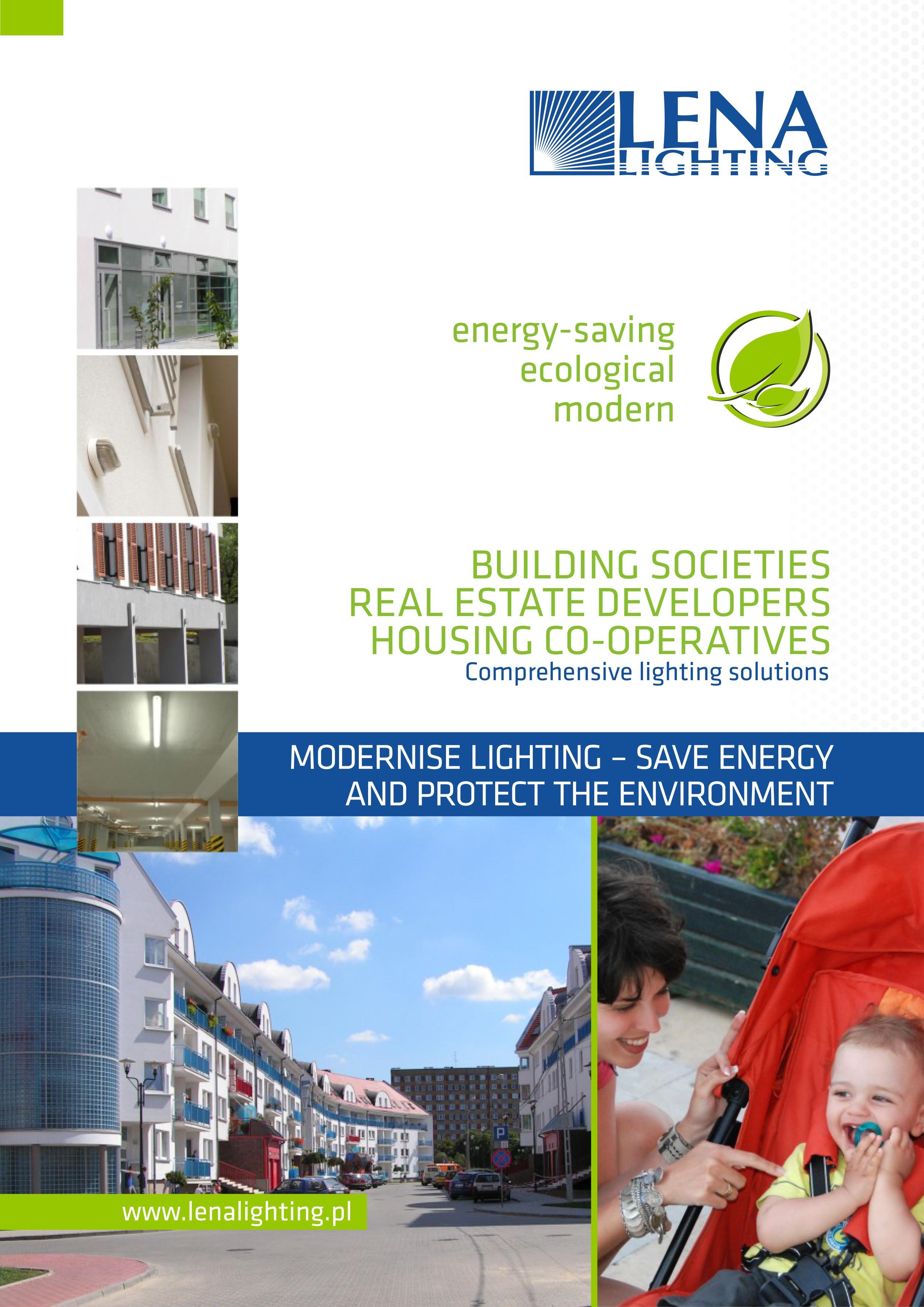 Ideias poupança de energia by LENA