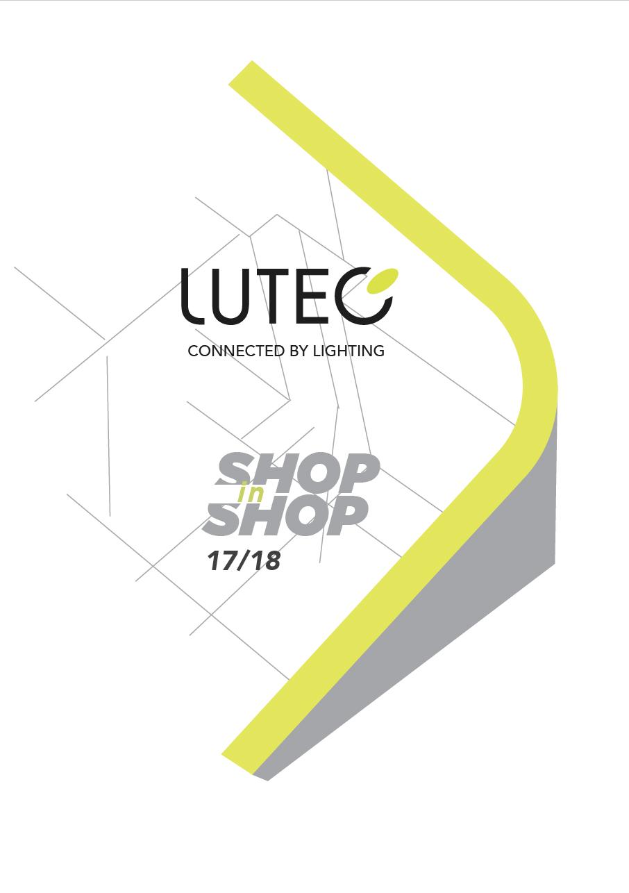 Lutec Shop in Shop 17/18