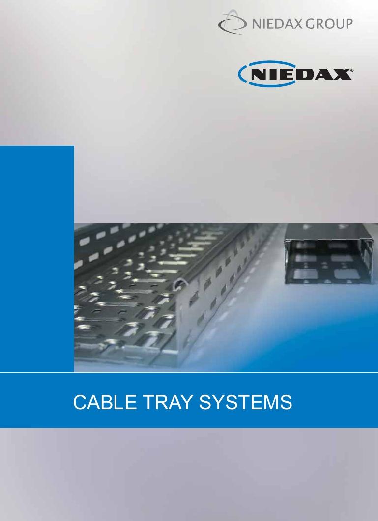 Catálogo Geral NIEDAX