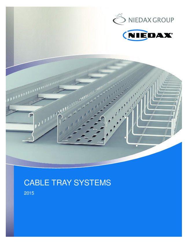 Catálogo Geral NIEDAX 2015