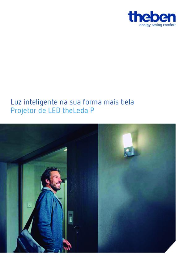 Folheto theLedaP