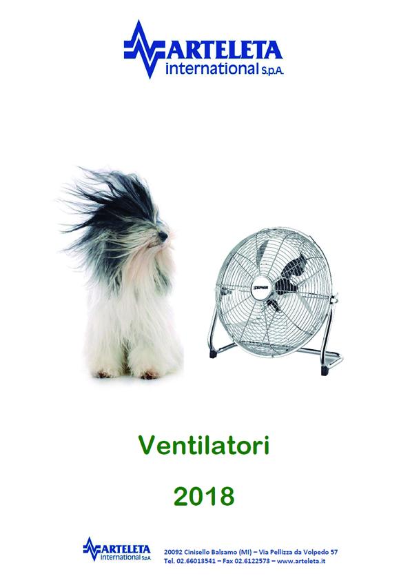 ARTELETA_Ventilatori_2018