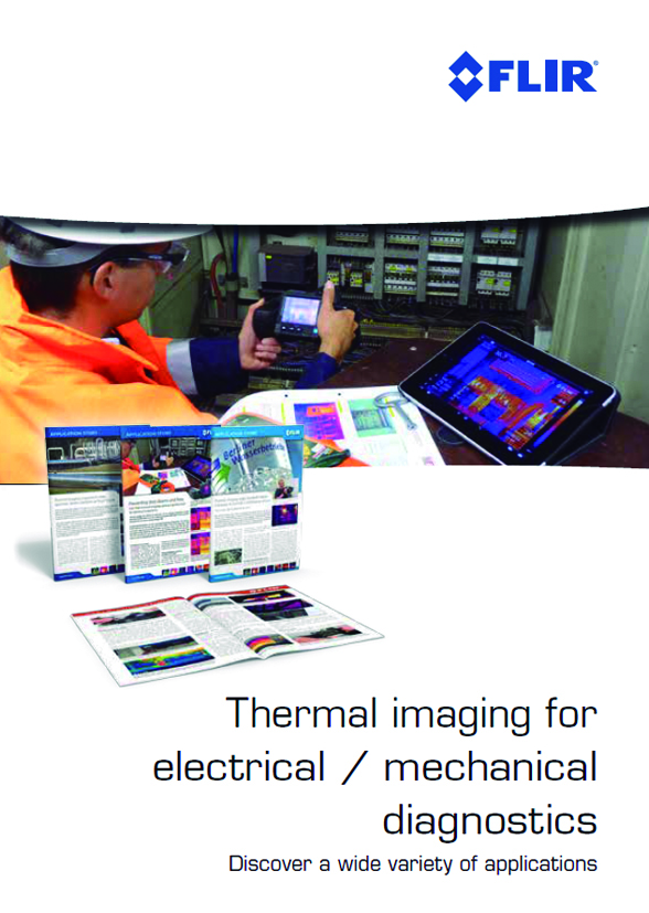 FLIR_imaging for electrical aplications
