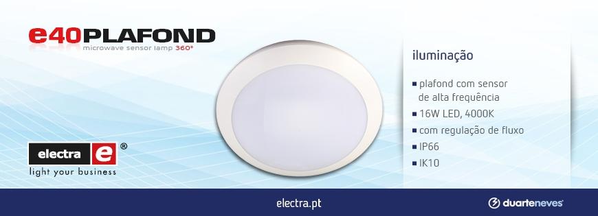 electra E40