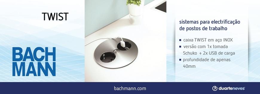 BACHMANN TWIST