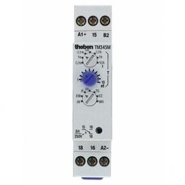 RELE ELECTRONICO TM 345 M