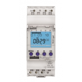 INTERRUPTOR HORARIO DIGITAL 1CAN 84M TR 611 top3