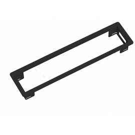 POWER FRAME REBORDO 4x PRETO