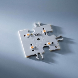 ConextMatrix Edge Module 2700K 118Lm 4x4cms 24V