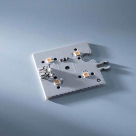 ConextMatrix Modulo PowerS. 2700K 118Lm 4x4cms 24V