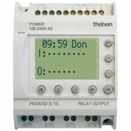 AUTOMATO PLC PHARAO-II 10 (6E/4S) 240V AC