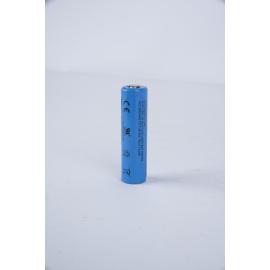 PILHA Lithium Ion RECARREG ICR18650 2200mAh 37V