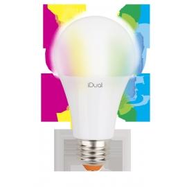 LAMPADA E27 iDual (Gen2)