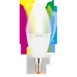 LAMPADA C E14 iDual (Gen2)