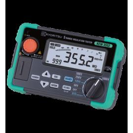MEDIDOR ISOL DIGITAL 501001252505001000V