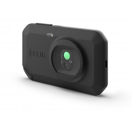 FLIR C5 WiFi 160x120 Pixeis MSX®