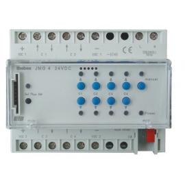 ACTUADOR ADICIONAL JMG 4 24V DC KNX