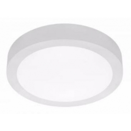 CORIA 22W LED 3000K 1750LM IP44 400MM BRANCO 830