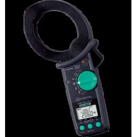 PINÇA AMPERIMETRICA 1000A 1000V Ø75mm Bluetooth