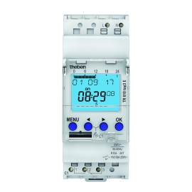 INTERRUPTOR HORARIO DIGITAL 1CAN 56M TR 610 top3 E