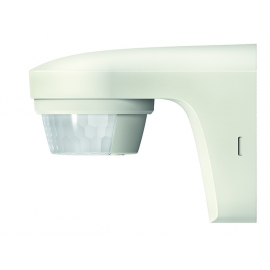 MOTION DETECTOR theLUXA S180 E 10A IP55 BR