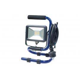 PROJECTOR SLIMLINE FOLDABLE 10W LED 850lm
