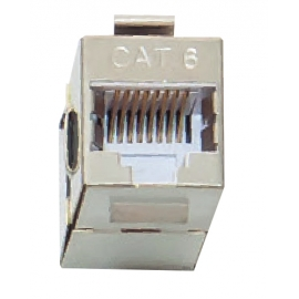 CONECTOR KEYSTONE RJ45 Cat6