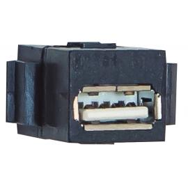CONECTOR KEYSTONE USB