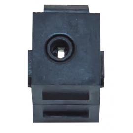 CONECTOR KEYSTONE audio minijack
